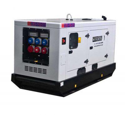 45kVA Generator Hire – Himoinsa